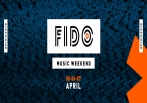 Započinje Fido Music Weekend!