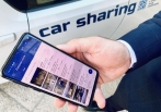 Car sharing u Dubrovniku