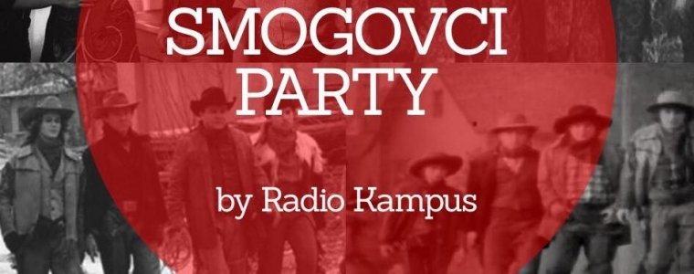 Smogovci party