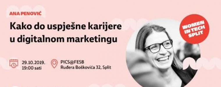 Karijera u digitalnom marketingu